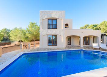 Thumbnail 4 bed villa for sale in San Josè, San Jose, Ibiza, Balearic Islands, Spain