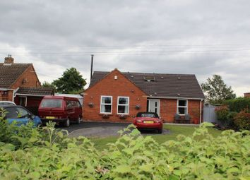 Thumbnail 4 bed detached bungalow for sale in Brook Lane, Down Hatherley, Gloucester