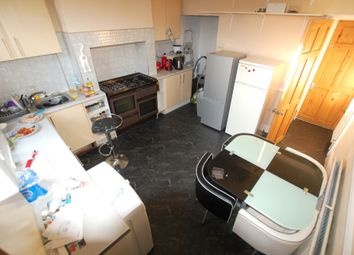 Thumbnail 3 bed terraced house to rent in Grosvenor Square, Sheffield, South Yorkshire