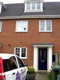 Thumbnail 3 bed town house to rent in Ashfield Mews, Wallsend, Newcastle Upon Tyne