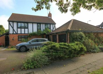 Thumbnail 4 bed detached house for sale in Bishopsteignton, Shoeburyness, Southend-On-Sea