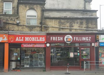 Thumbnail Retail premises for sale in Duckworth Lane, Bradford, West Yorkshire