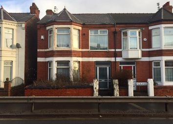 Thumbnail 5 bedroom terraced house for sale in 57 Queens Drive, Walton, Liverpool