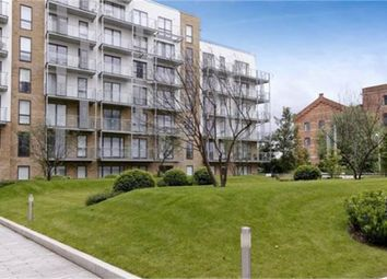 Thumbnail 2 bed flat to rent in Caspian Wharf, Hudson House, 4 Yeo Street, London