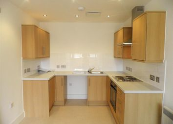 Thumbnail 1 bedroom flat to rent in The Broadway, Plymstock, Plymouth