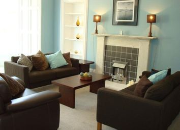 Thumbnail 5 bed flat to rent in Kilmaurs Terrace, Edinburgh
