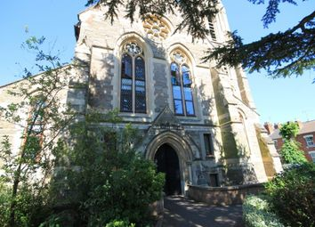 Thumbnail 1 bed flat for sale in St Marys Court, Worcester