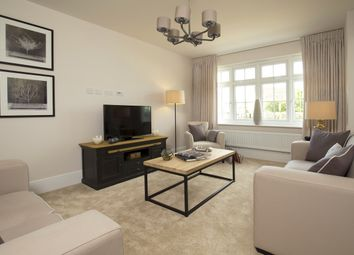 Thumbnail 3 bed semi-detached house for sale in Hatfield Road, Witham, Essex