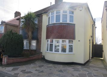 Thumbnail 3 bed semi-detached house for sale in Seaton Rd, Welling, Kent