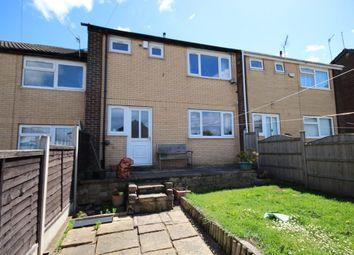 Thumbnail 3 bedroom terraced house for sale in Telford Terrace, Hunslet, Leeds
