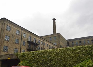 Thumbnail 2 bed flat to rent in Ilex Mill, Bacup Road, Rawtenstall