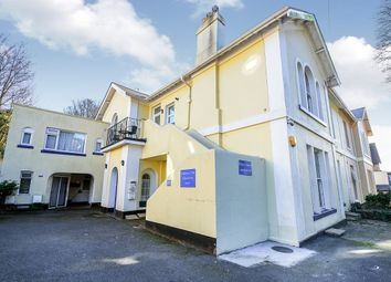 Thumbnail 2 bed flat for sale in Babbacombe Road, Torquay