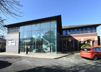 Thumbnail Office to let in First Floor Winster House, Chester Business Park, Chester