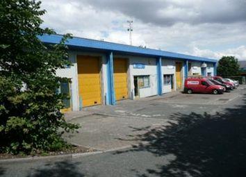 Thumbnail Light industrial to let in 8, Sabre Court, Valentine Close, Gillingham Business Park, Gillingham, Kent