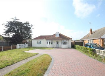 4 bed bungalow for sale in Burrs Road, Clacton-On-Sea CO15