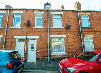 Thumbnail 5 bed terraced house for sale in Beamish Street, Stanley, Durham