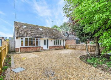 Thumbnail 4 bed property for sale in Ferring Lane, Ferring, West Sussex