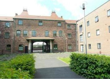 Thumbnail 1 bedroom flat to rent in 45 Hartley Court, Stoke On Trent, Staffordshire
