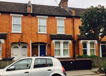 Thumbnail 2 bed flat to rent in Ecclesbourne Road, Thornton Heath
