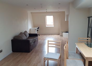 Thumbnail 3 bed flat to rent in 118 Headstone Road, Harrow