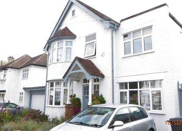 Thumbnail  Property to rent in Egerton Gardens, London