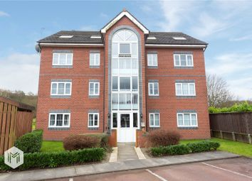 Thumbnail 2 bedroom flat for sale in Newby Close, Bury