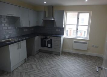 1 bed flat for sale in Fore Street, Ipswich IP4