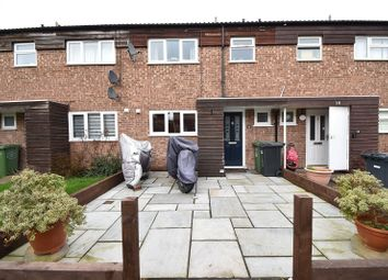 Thumbnail 3 bed terraced house for sale in Little Hill Court, Droitwich Spa, Worcestershire