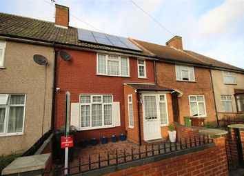 Thumbnail 4 bed terraced house for sale in Maplestead Road, Dagenham, Essex