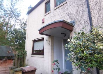Thumbnail 4 bed end terrace house for sale in Drew House Walk, Surrey Quays