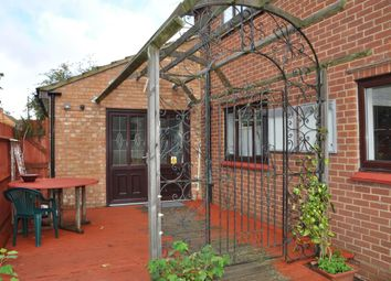 Thumbnail 1 bed property to rent in Moreton Road, Buckingham