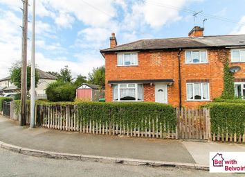 3 bed semi-detached house for sale in Hales Road, Wednesbury WS10
