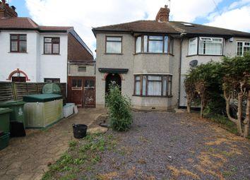 Thumbnail 3 bed semi-detached house for sale in Oakwood Drive, Bexleyheath