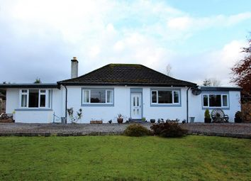 Thumbnail 4 bed detached bungalow for sale in 28 Green Drive, Culduthel, Inverness