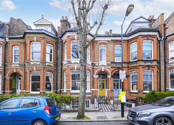 Thumbnail 6 bed terraced house for sale in Kelross Road, London