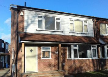 Thumbnail 3 bed semi-detached house to rent in Hastings Road, Pembury, Tunbridge Wells