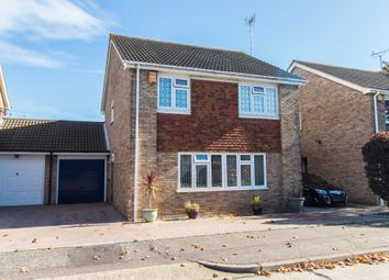 Thumbnail 4 bed link-detached house for sale in Teigngrace, Shoeburyness