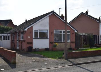 Thumbnail 2 bed detached bungalow for sale in Fieldhouse Drive, Muxton, Telford, Shropshire