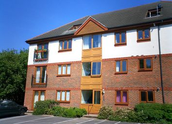 Thumbnail 2 bed flat to rent in Harvest Road, Maidenbower, Crawley