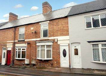 Thumbnail 2 bed terraced house for sale in Long Street, Dordon