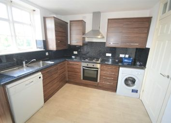 Thumbnail 2 bed flat to rent in Station Parade, Whitchurch Lane, Canons Park, Edgware