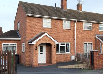 Thumbnail 2 bedroom end terrace house for sale in Leominster, Herefordshire