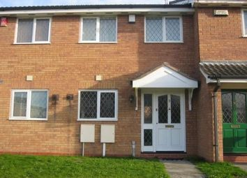2 bed property to rent in Peregrine Close, Nottingham NG7