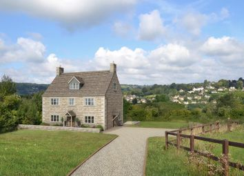 Thumbnail 5 bed detached house for sale in (Lot 1), Dutchcombe Farmhouse And 36.23 Acres, Painswick, Stroud, Gloucestershire