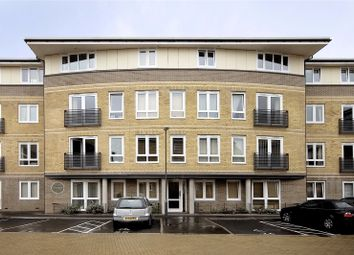 Thumbnail 2 bed flat to rent in Crowngate House, 2 Hereford Road, London