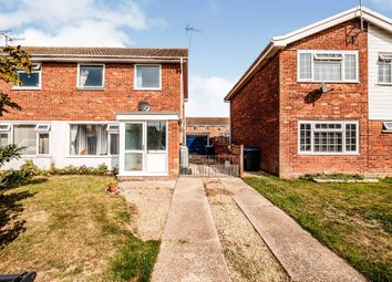 Hudson Close, Worthing BN13. 3 bed semi-detached house