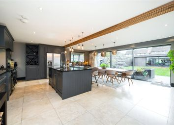 5 bed semi-detached house for sale in Chartfield Avenue, London SW15