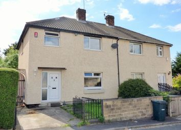 Thumbnail 3 bed semi-detached house for sale in Daleside Walk, West Bowling, Bradford