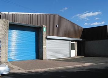 Thumbnail Light industrial to let in Unit D, Mucklow Hill Trading Estate, Phase II, Mucklow Hill, Halesowen