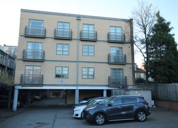 Thumbnail 1 bed flat for sale in 470 London Road, Isleworth, Middlesex